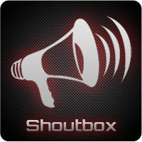 Shoutbox Logo